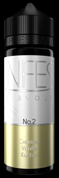 NFES Flavour - No.2 Vanille Kuchen Aroma