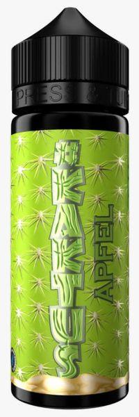 #Kaktus - Apfel Longfill Aroma (2021 konform)
