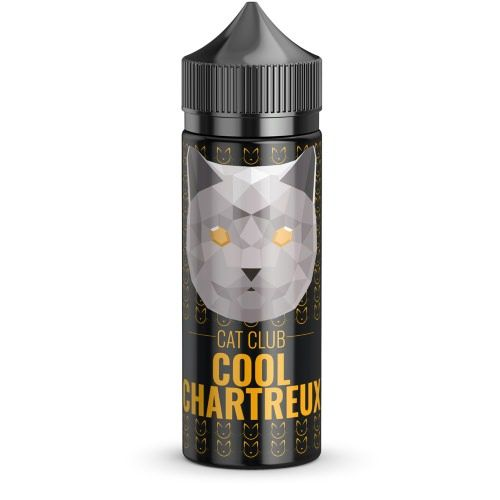 Cat Club - Cool Chartreux Aroma